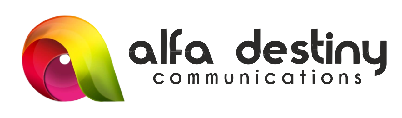 Alfa Destiny Logo - landscape 1